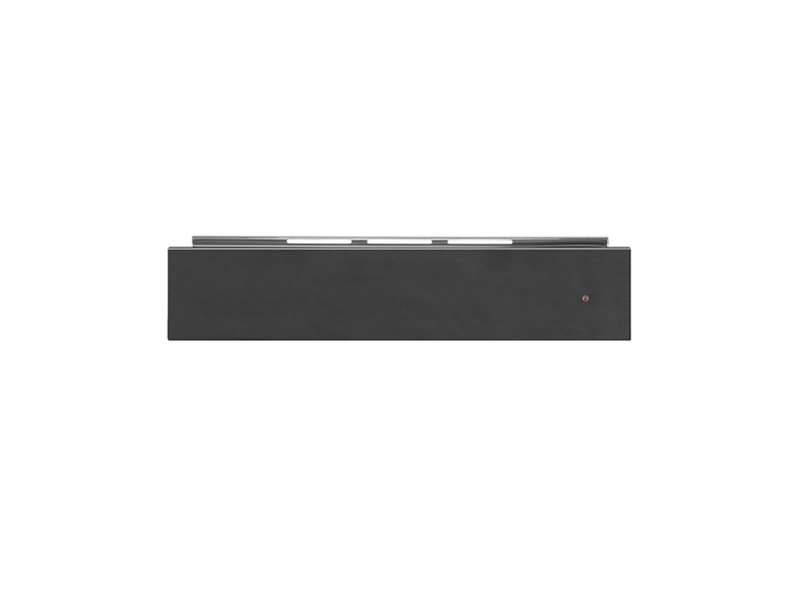 60x12cm Warming Drawer | Bertazzoni - Nero Matt