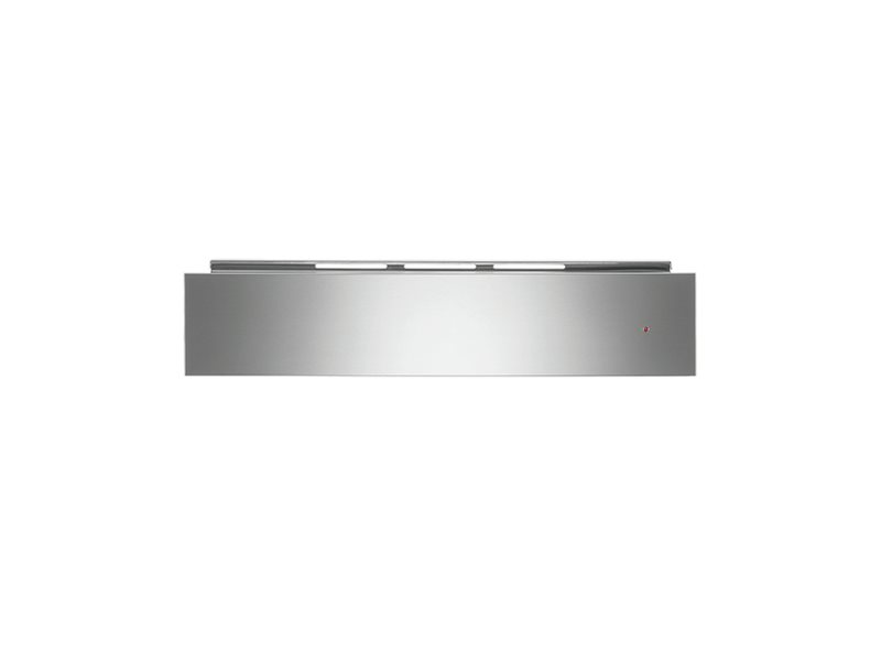 60x15cm Warming Drawer | Bertazzoni - Stainless Steel