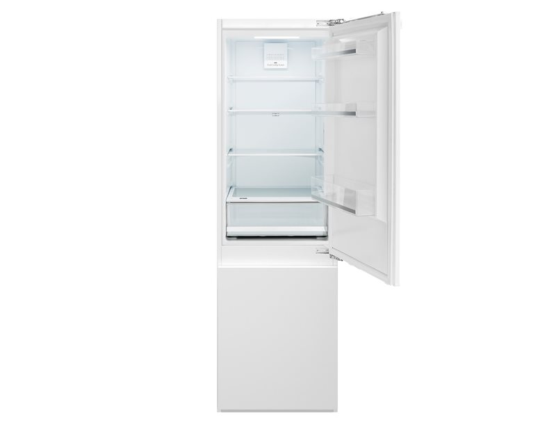 60 cm Built-In Bottom Mount Sliding Door | Bertazzoni - Bianco