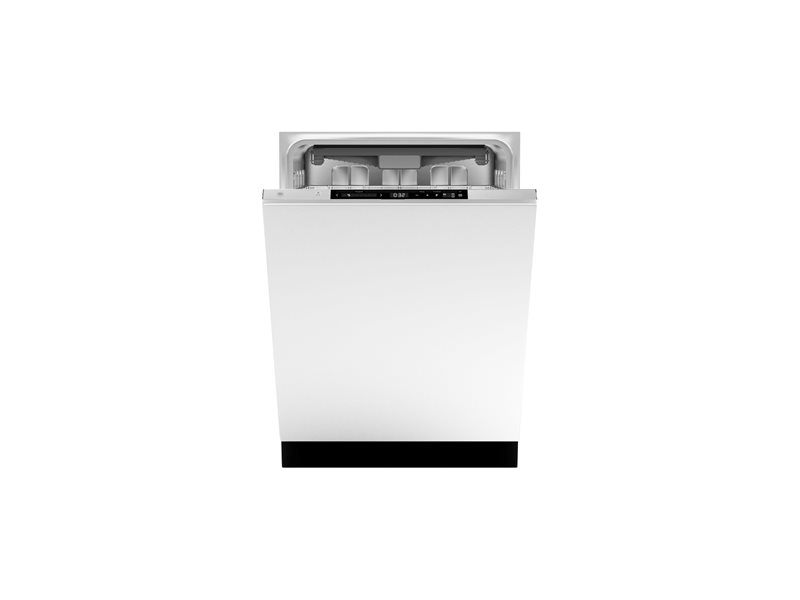 60cm Fully Integrated Dishwasher, Automatic Open Door | Bertazzoni - Bianco