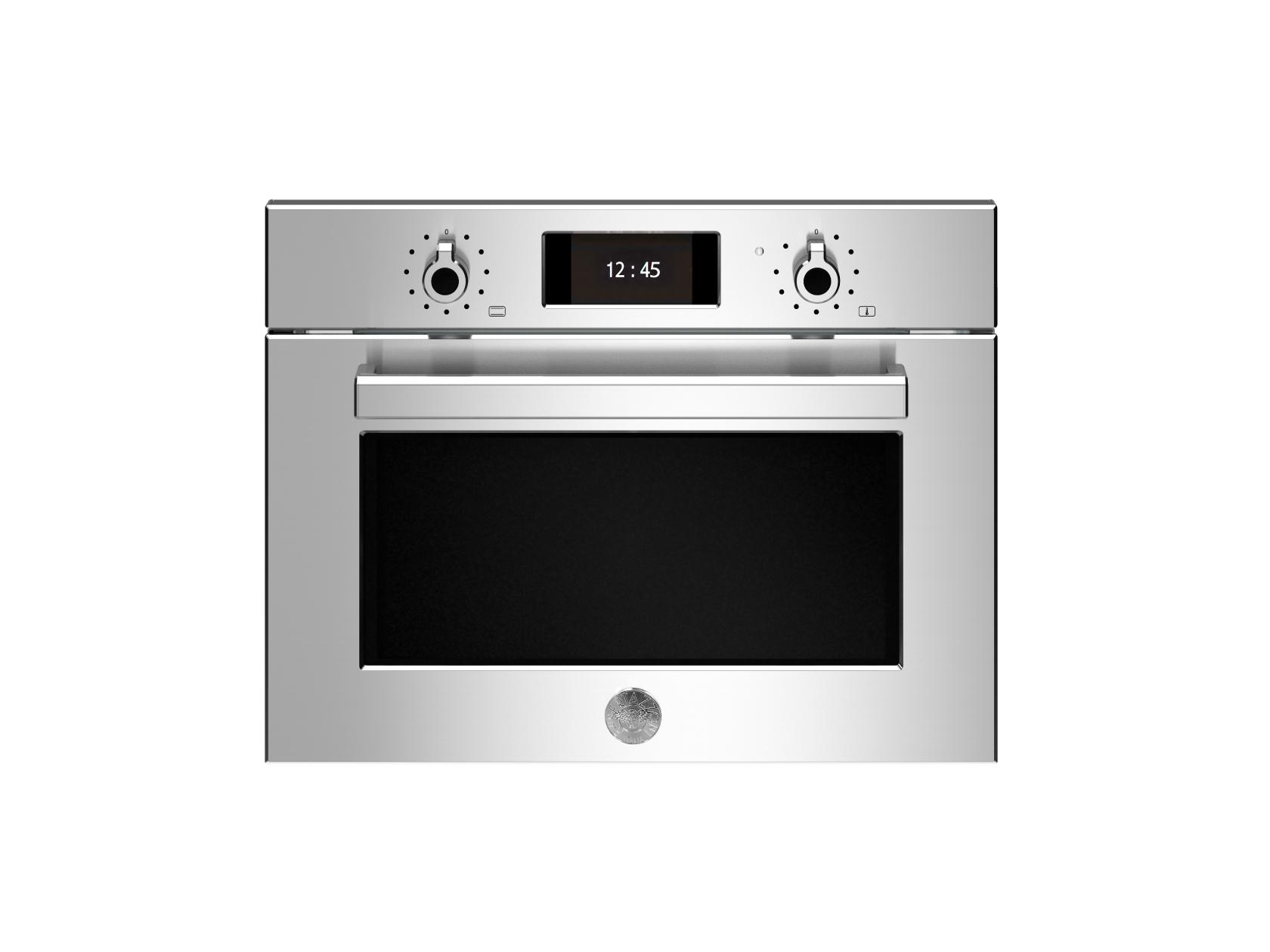 60x45cm Combi Steam Oven | Bertazzoni
