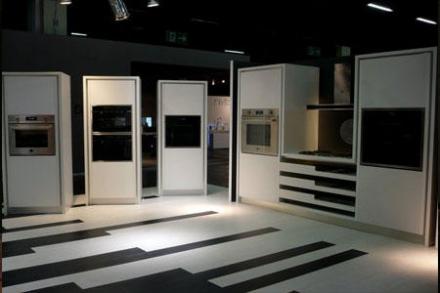 living kitchen in k ln uk. Black Bedroom Furniture Sets. Home Design Ideas